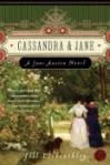 Cassandra and Jane by Jill Pitkeathley