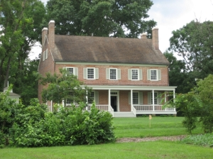 Historic Locust Grove, Louisville, Kentucky