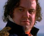Captain Benwick