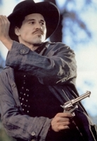 Doc Holliday as Robert Martin