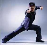 Jet Li as Charles Hayter