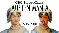 CBC Book Club Austen Mania