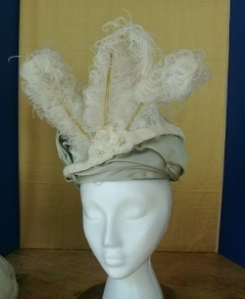 Maeder Turban from Dolley Madison
