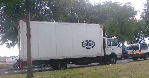Darcy Trucking