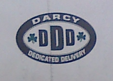 Darcy Trucking Detail