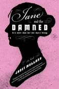 Jane and the Damned by Janet Mullany