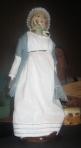 Regency Fashion Doll