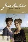 Jane Austen's Regency World Issue 49