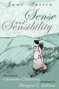 Sense and Sensibility Illustrated The Jane Austen Bicentenary Library