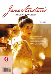 Jane Austen's Regency World No 57