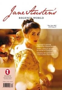 Jane Austen's Regency World No 57