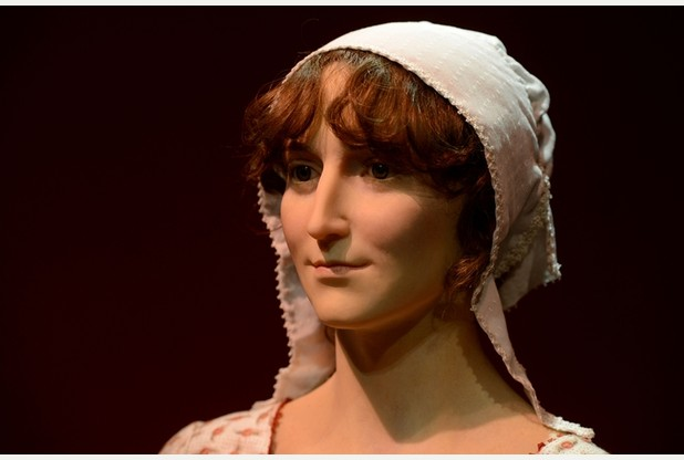 Jane Austen Centre at ...