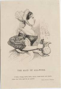 lwlpr14293 - maid of all work