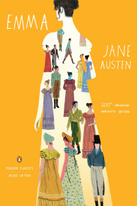 Emma 200th Anniversary Penguin Classics Edition